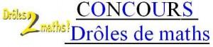 DrolesDeMaths